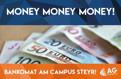 Bankomat-am-Campus-Steyr