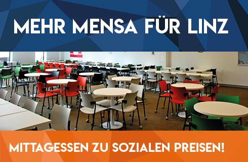 Mensa-Für-Linz