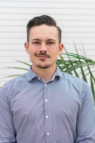 Portraitfoto-Christian-Prömer-ÖH-Wahl-2019