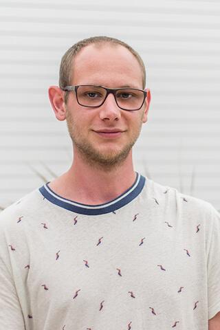 Portraitfoto-Erik-Stuppacher-ÖH-Wahl-2019