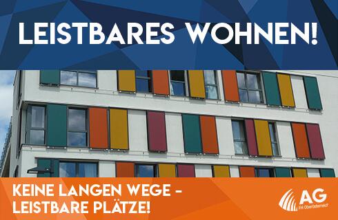 Studentenheim-Steyr