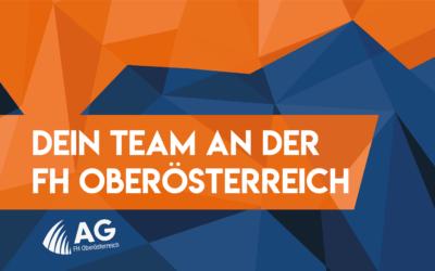 Dein Team für deine Aktionsgemeinschaft
